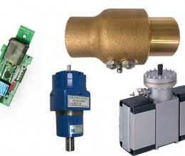 Other RT LINAC parts