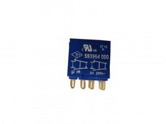 Pendant Switch Contact Block Varian Part 7910011400 AEP Part 5230.0006