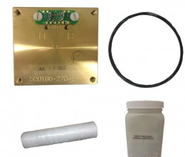 Varian Cooling system Parts