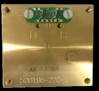 Flow switch 105 BT Varian Part 110264901 AEP Part 5230.0065