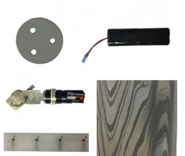 Other Varian LINAC parts