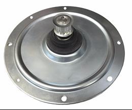 Gantry Pancake Motor Elekta Part 45133302802 AEP Part 5240.0005