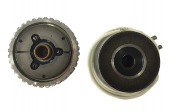 Pulley Clutch Assy Varian Part F150000200 AEP Part 5230.0053