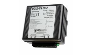 Alfatronix DDI1224 072 dc dc converter