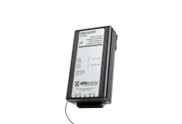 Alfatronix ICi battery charger
