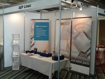 AEP LINAC at EPSM2015
