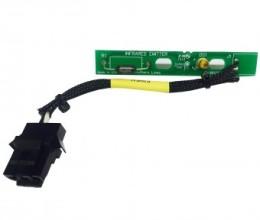 PCB Infrared Emitter Varian Part 11021006 AEP Part 5230.0076