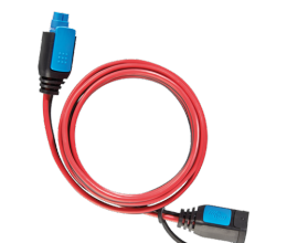 2 meter extension cable for Victron Energy BluePower BlueSmart charger