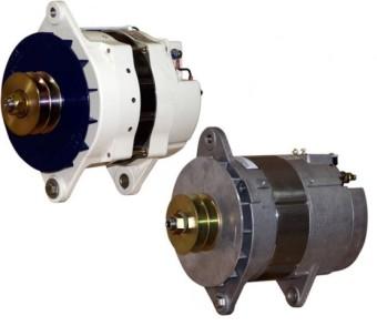 Balmar 97-series alternator