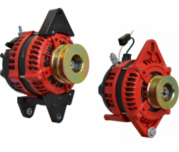 Balmar AT-series alternators