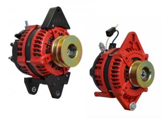 Balmar AT-series alternators