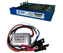 Balmar BRS-2T-24 ERS alternator regulator