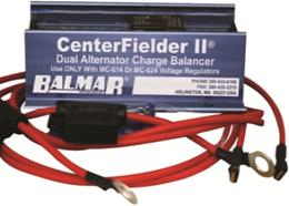 Balmar Centerfielder II