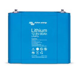 Victron Energy Lithium Battery