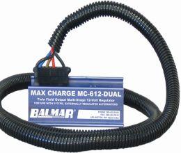 Balmar MC-612-DUAL-H alternator regulator