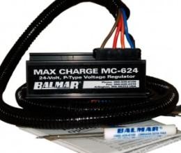 Balmar MC-624-H alternator regulator