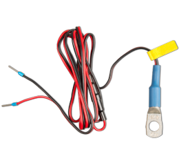 Temperature sensor for Victron Energy BMV-702 battery monitor