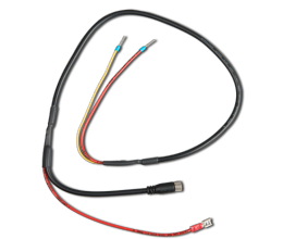Victron Energy VE.Bus to BMS 12-200 altenator control cable