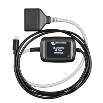 Victron Energy VE.Direct to VE.CAN interface