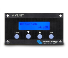Victron Energy VE.NET Remote Panel