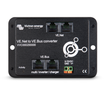 Victron Energy VE.Net to VE.Bus converter