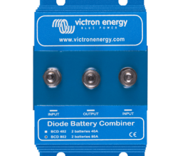 Victron Energy Argo Diode Battery Combiner BCD 802