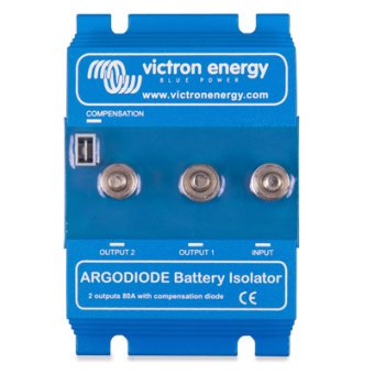 Victron Energy Argo Diode Battery Isolator