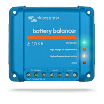 Victron Energy Battery Balancer