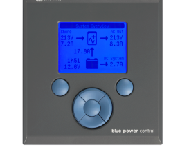 Victron Blue Power Panel GX