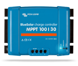 Victron Energy BlueSolar Charge Controller MPPT 100/30