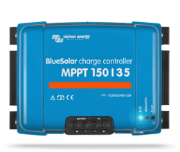 Victron Energy BlueSolar Charge Controller MPPT 150/35