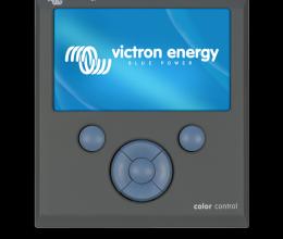 Victron Color Control Remote Panel
