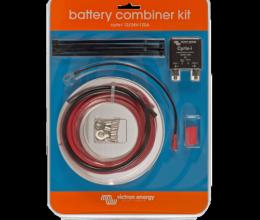 Victron Energy Cyrix-i battery combiner kit