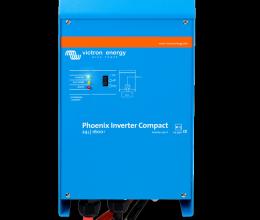 Victron Energy Phoenix Inverter Compact 24/1600 pure sine wave inverter