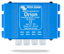 Victron Energy Orion DC-DC Converter