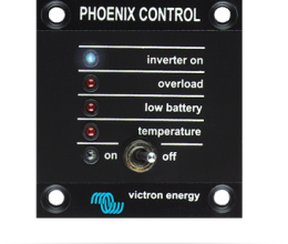 Victron Phoenix Inverter Control Remote Panel