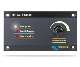Victron Skylla Control Remote Panel