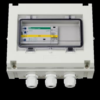 Victron AC-Transfer Switch 5kVA - 10kVA