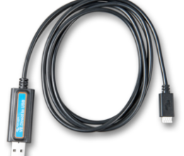 Victron VE.Direct to USB converter