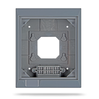 Wall mount enclosure for Victron Color Control GX