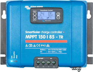 Victron Energy SmartSolar MPPT 150/85