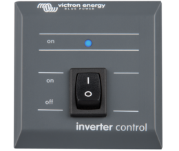 Victron Energy VE.Direct Phoenix Inverter Control