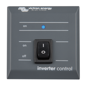 Victron Energy VE.Direct Phoenix Inverter Control