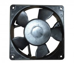 Fan Axial 65CFM Varian Part 2084008670 AEP Part 5230.0100
