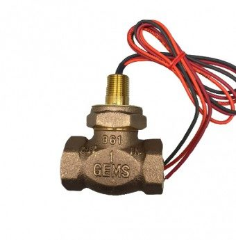Flow switch 2 GPM Varian Part: # 7199693400