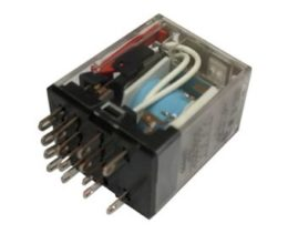 Relay 12VDC Varian Part 7212987500 AEP Part 5230.0145