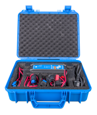 Carry Case for BPC chargers and accessories (open_with charger)